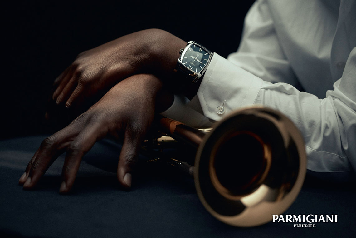 Parmigiani Fleurier Iconic Photography by Michel Haddi 4