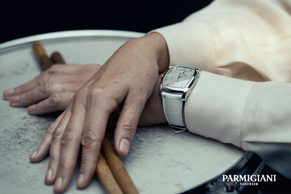 Parmigiani Fleurier Iconic Photography by Michel Haddi 3