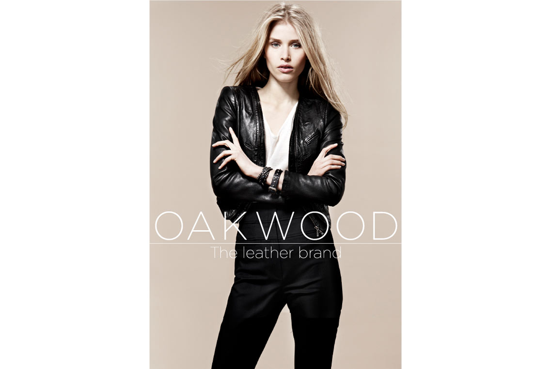 Oakwood Iconic Photography by Michel Haddi 0