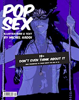 Pop Sex by Michel Haddi