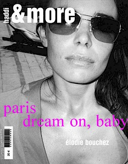 Paris, Dream on Baby by Michel Haddi